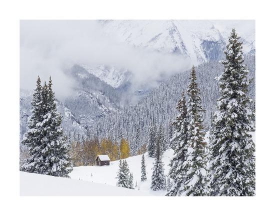 don-paulson-snowstorm-along-highway-550