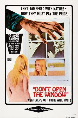 don-t-open-the-window