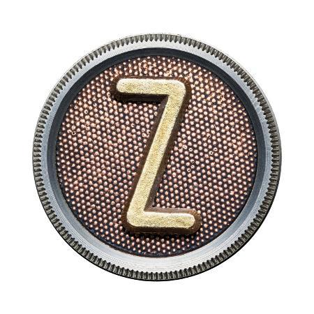 donatas1205-metal-button-alphabet-letter