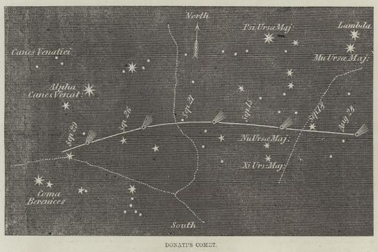 donati-s-comet