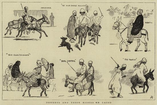 donkeys-and-their-riders-in-cairo