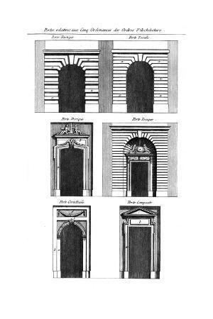 doorway-classical-orders