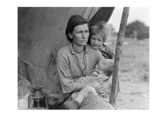 dorothea-lange-migrant-agricultural-worker-s-family