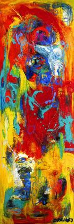 dorte-kalhoej-abstract-painting