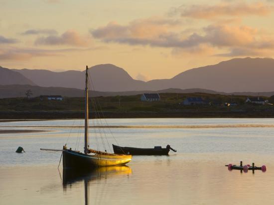 doug-pearson-traditional-galway-hooker-roundstone-harbour-connemara-co-galway-ireland