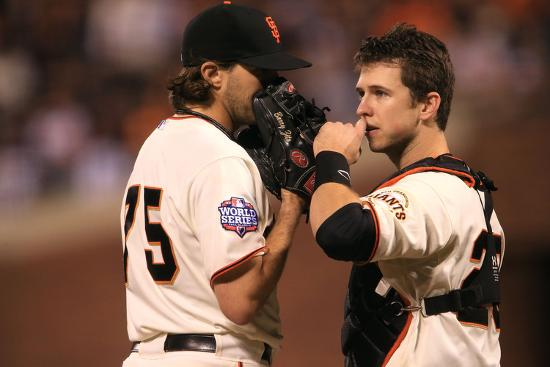 doug-pensinger-san-francisco-ca-oct-24-san-francisco-giants-v-detroit-tigers-barry-zito-and-buster-posey