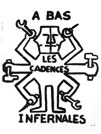 down-with-the-infernal-cadence-street-poster-of-the-student-revolt-paris-may-1968