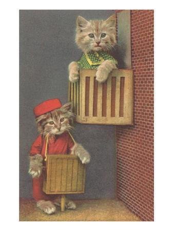 dressed-kittens-organ-grinder