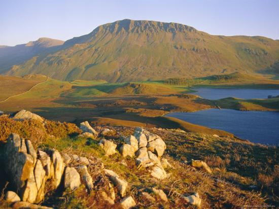 duncan-maxwell-cadair-idris-mountain-and-gregennen-lake-national-trust-snowdonia-national-park-gwynedd