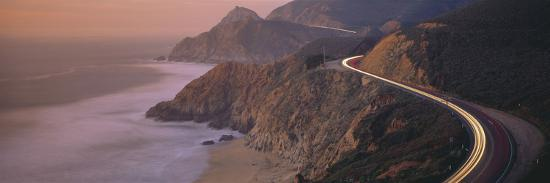 dusk-highway-1-pacific-coast-ca-usa