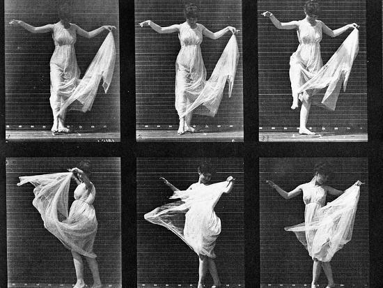 eadweard-muybridge-dancing-woman-plate-187-from-animal-locomotion-1887-b-w-photo