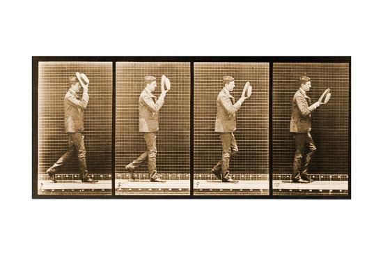 eadweard-muybridge-image-sequence-of-a-man-with-a-hat-walking-animal-locomotion-series-c-1887