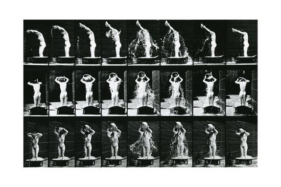eadweard-muybridge-woman-pouring-a-basin-of-water-over-her-head-illustration-from-the-human