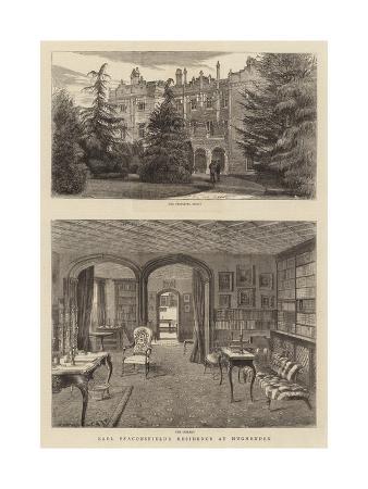 earl-beaconsfield-s-residence-at-hughenden