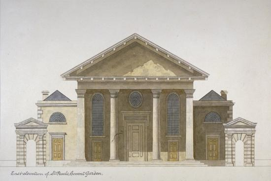 east-elevation-of-the-church-of-st-paul-covent-garden-london-c1830