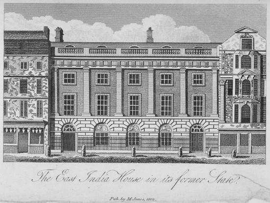 east-india-house-leadenhall-street-city-of-london-1800