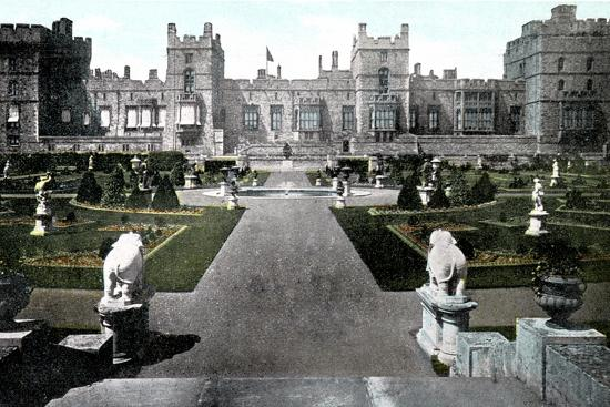 east-terrace-windsor-castle-berkshire-20th-century