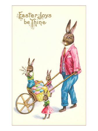 easter-joys-be-thine-rabbit-and-wheelbarrow