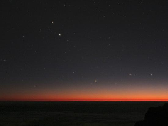 eckhard-slawik-planetary-conjunction-optical-image