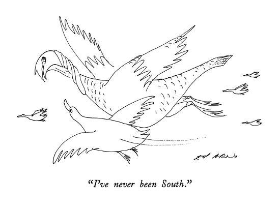 ed-arno-i-ve-never-been-south-new-yorker-cartoon