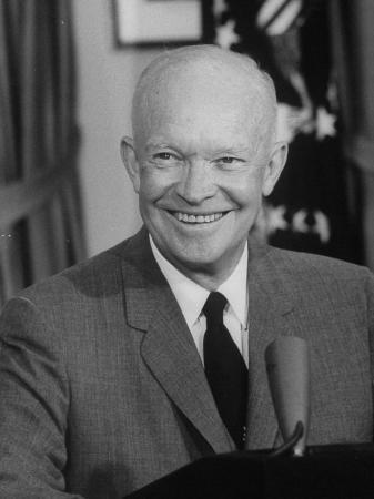 ed-clark-president-dwight-d-eisenhower-making-tv-speech-on-necessity-for-labor-reform-legislation