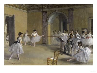 which of these is not suggested for writing a resume ballet room at the opera in rue le peletier c 1872 giclee 25637 | edgar degas ballet room at the opera in rue le peletier c 1872 a l 2826398 8880731