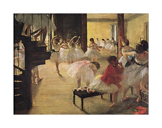 edgar-degas-ballet-school