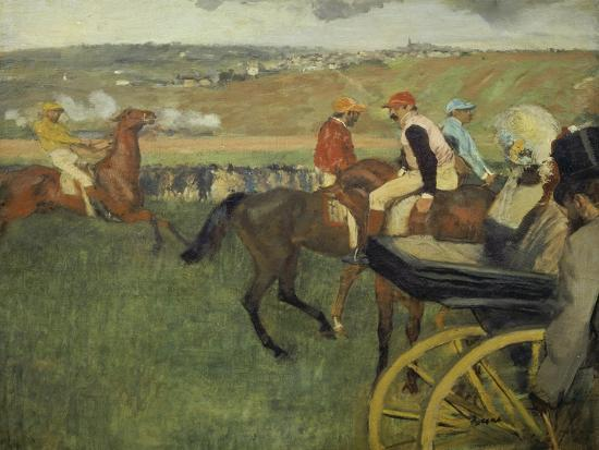 edgar-degas-carriage-at-the-races-1877-1878