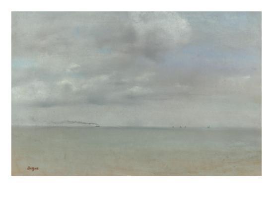 edgar-degas-marine