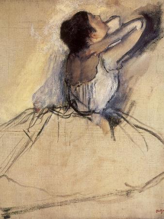 edgar-degas-the-dancer-1874