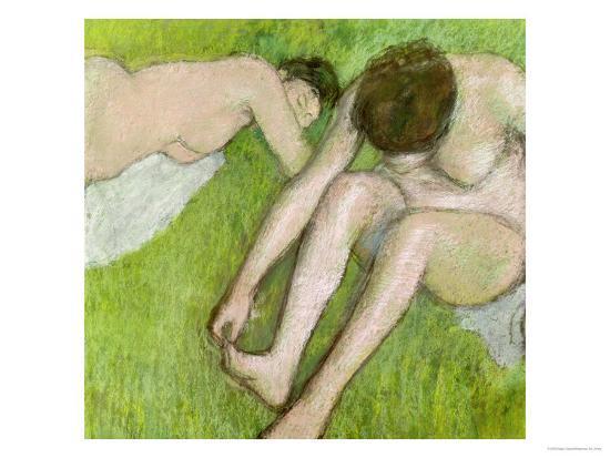 edgar-degas-two-bathers-on-the-grass-circa-1886-90