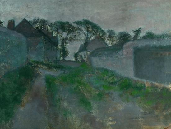 edgar-degas-village-street-saint-valery-sur-somme-1896-1898
