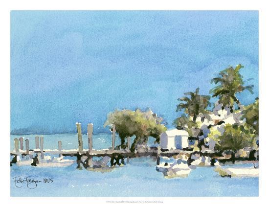 edie-fagan-harbor-island-dock-i