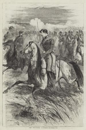 edmond-morin-the-chasseurs-d-afrique