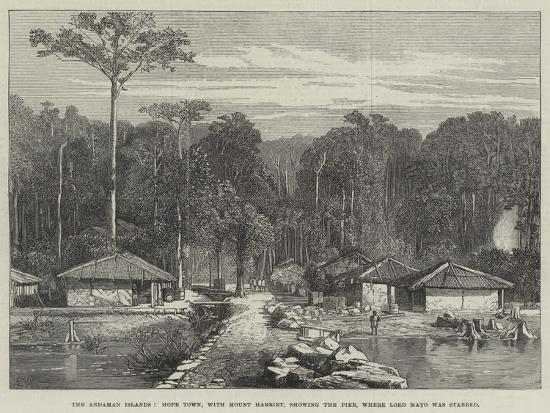 edmund-morison-wimperis-the-andaman-islands-hope-town-with-mount-harriet-showing-the-pier-where-lord-mayo-was-stabbed