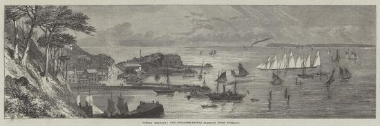 edmund-morison-wimperis-torbay-regatta-the-schooner-yachts-starting-from-torquay