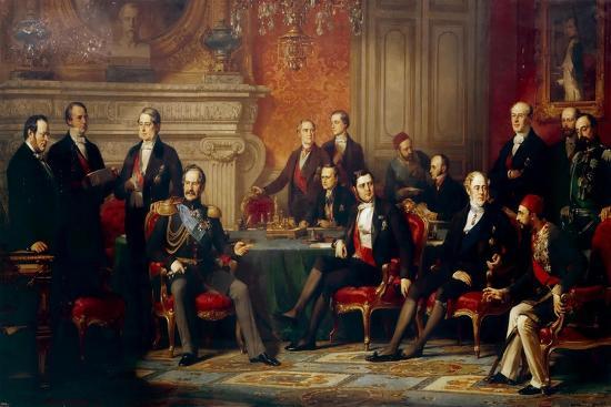 edouard-louis-dubufe-the-congress-of-paris-in-1856