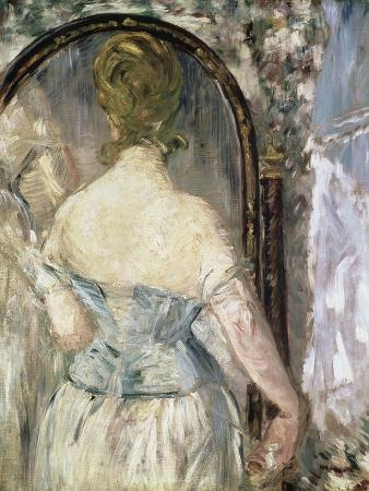 edouard-manet-before-the-mirror