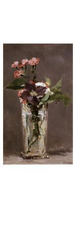 edouard-manet-carnations-and-clematis-in-a-crystal-vase