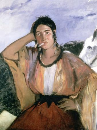 edouard-manet-gypsy-with-cigarette-1862