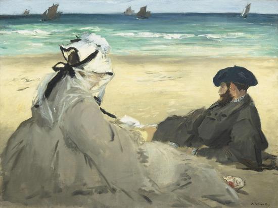 edouard-manet-sur-la-plage