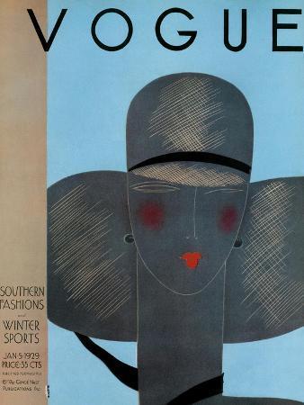 eduardo-garcia-benito-vogue-cover-january-1929