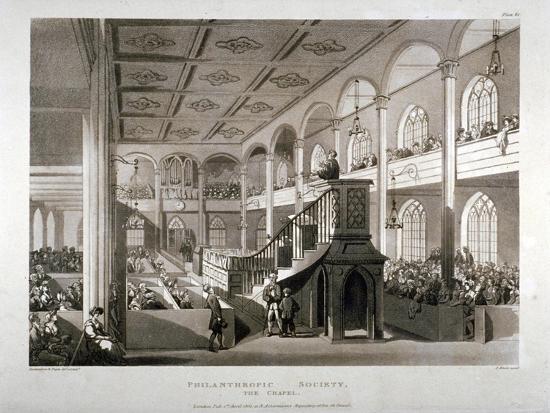 edward-blackburn-philanthropic-society-institution-chapel-london-road-southwark-london-1809