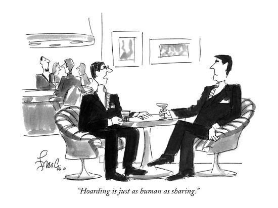 edward-frascino-hoarding-is-just-as-human-as-sharing-new-yorker-cartoon