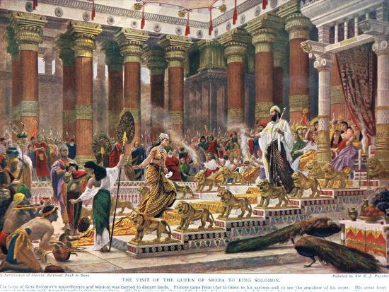 edward-john-poynter-the-visit-of-the-queen-of-sheba-to-king-solomon-illustration-from-hutchinson-s-history-of-the