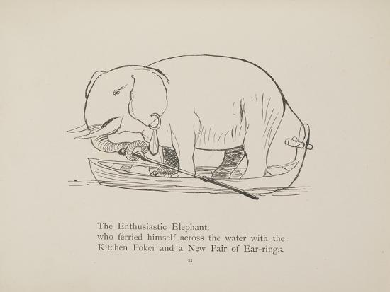 edward-lear-elephant-in-row-boat-from-a-collection-of-poems-and-songs-by-edward-lear