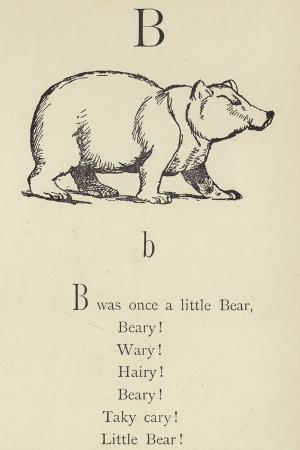 edward-lear-the-letter-b