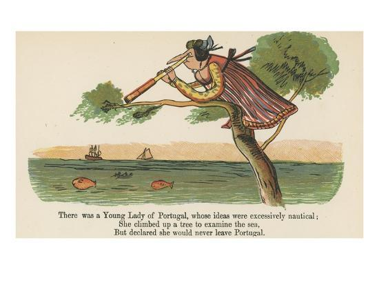 edward-lear-there-was-a-young-lady-of-portugal-whose-ideas-were-excessively-nautical