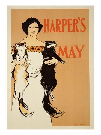 edward-penfield-reproduction-of-a-poster-advertising-the-may-issue-of-harper-s-magazine-1897