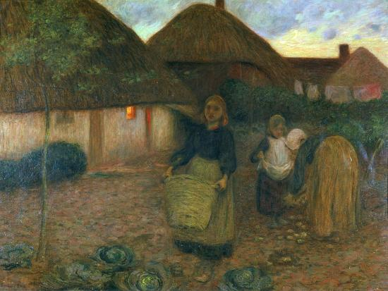 edward-stott-the-widow-s-acre-c-1900